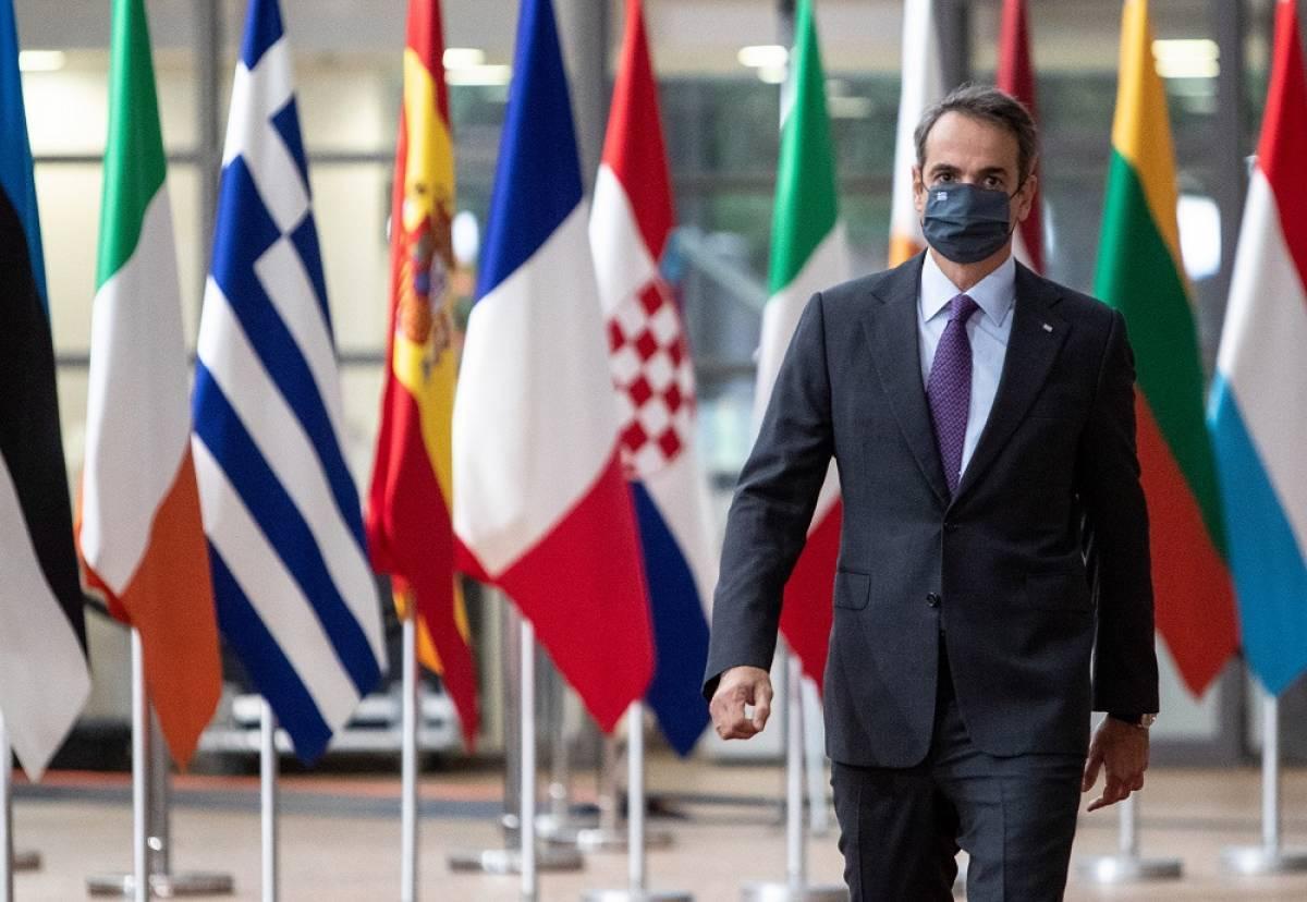 Στο Πόρτο για την άτυπη Σύνοδο Κορυφής των «27» ο Μητσοτάκης