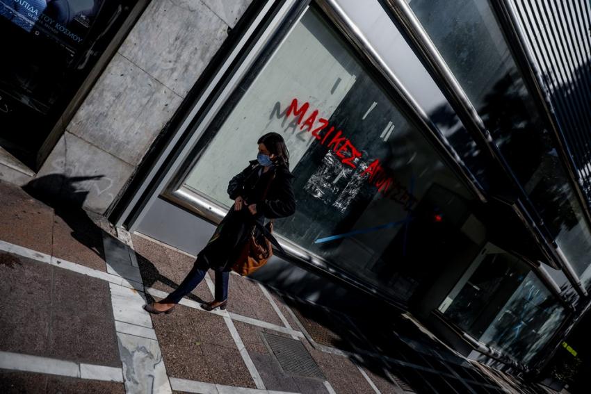 Το 10ωρο και η «κρυφή» ανεργία με 175.000 χαμένες θέσεις