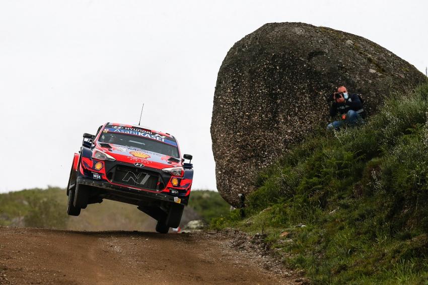 WRC: H διεξαγωγή του Ράλι Ιαπωνίας εξαρτάται από τους Ολυμπιακούς Αγώνες