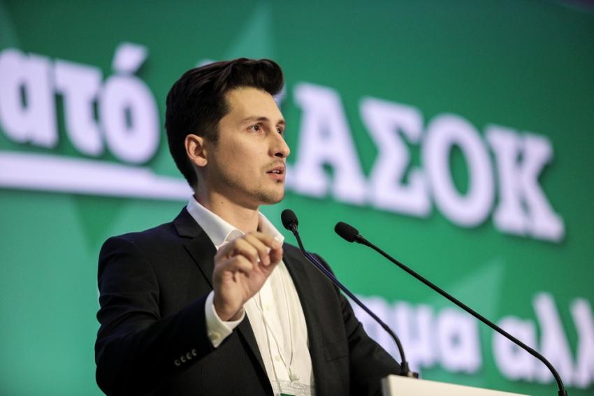Παύλος Χρηστίδης στο iEidiseis: Μα πώς να ζητήσει παραιτήσεις ο πρωθυπουργός, όταν οι επιλογές είναι δικές του;