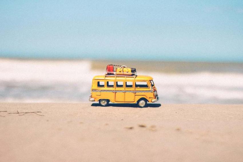Κοινωνικός τουρισμός 2021: Πότε ανοίγει η πλατφόρμα, οι δικαιούχοι