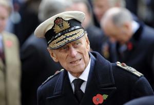 Πρίγκιπας Φίλιππος: Παραμένει στο νοσοκομείο - Η κατάσταση της υγείας του