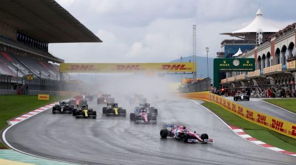 F1- Μόντρεαλ: Ματαιώθηκε το Γκραν Πρι του Καναδά