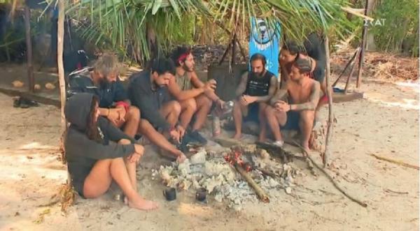 Survivor 2021: «Η κόκκινη ομάδα έχει μεγάλο πρόβλημα στο αγωνιστικό κομμάτι»