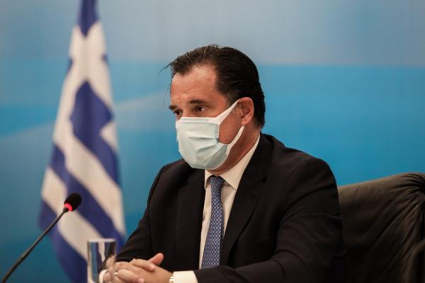 ΣΥΡΙΖΑ: Από τον Άδωνι Γεωργιάδη η πρώτη συγγνώμη για τις Πρέσπες - Περιμένουμε άλλες 157