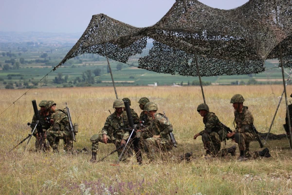 Στρατιωτική θητεία: Κλειδώνει το 12μηνο - Πότε αρχίζει να εφαρμόζεται