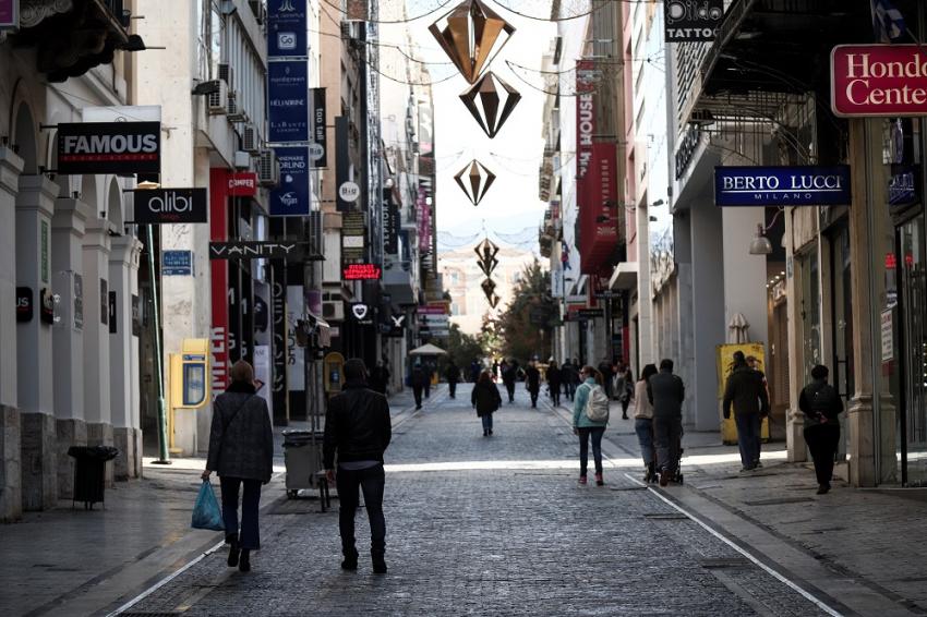 Κορονοϊός: Την Παρασκευή η κρίσιμη συνεδρίαση της Επιτροπής - Το σχέδιο για κομμωτήρια, σχολεία