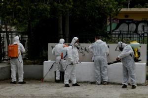 Κρούσματα σήμερα: Οι «6» περιοχές που τρομάζουν - Συναγερμός σε Μαγνησία, Εύβοια, Αχαΐα, Αττική