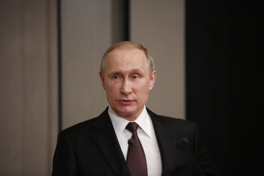 Γιατί ο Πούτιν δεν έχει εμβολιαστεί ακόμα με το ρωσικό εμβόλιο SputnikV