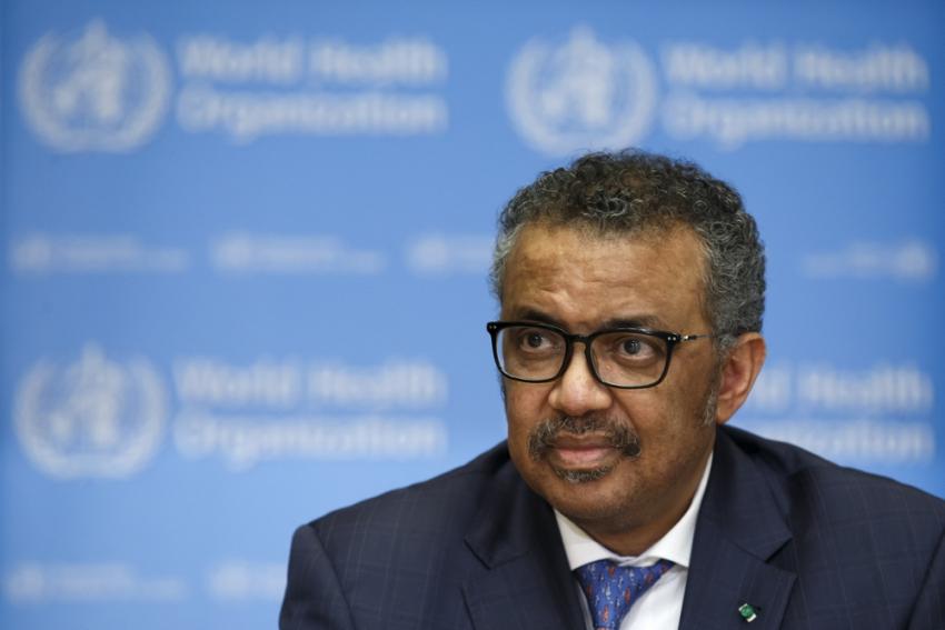 Επικεφαλής ΠΟΥ σε Τσίπρα: Πρέπει να μοιραστούμε το know how για το εμβόλιο