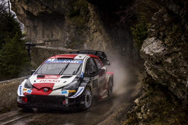 WRC: Έτοιμα τα πληρώματα για το Ράλι Κροατίας