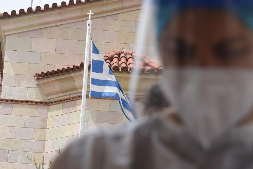 Νέα κρούσματα ινδικής μετάλλαξης στην Ελλάδα - Ανακοίνωση ΕΟΔΥ τις επόμενες μέρες