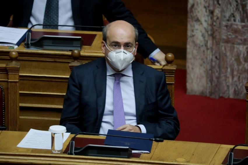 ΚΙΝΑΛ: Οι 7 αντεργατικές αλήθειες που εισάγει το νομοσχέδιο Χατζηδάκη