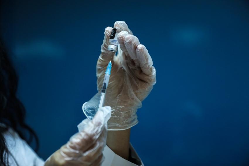 Εμβολιασμός: Από 31 Μαρτίου οι αιτήσεις για ασθενείς με υποκείμενα νοσήματα, ποιους αφορά
