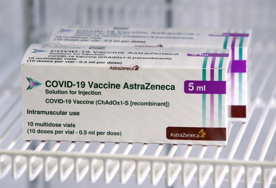 Εμβόλιο AstraZeneca: Τα SMS και ποιοι κάνουν τελικά αλλαγή της δεύτερης δόσης