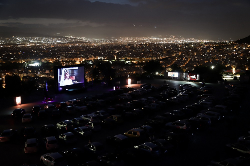 Νέα άρση μέτρων: Ανοίγουν θέατρα, θερινά σινεμά, οι ημερομηνίες - Στο «τραπέζι» ο ερασιτεχνικός αθλητισμός