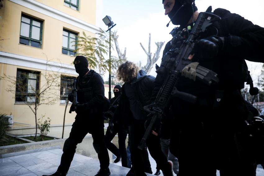 Νέα Σμύρνη: Προφυλακιστέος ο 23χρονος κατηγορούμενος για τον ξυλοδαρμό του αστυνομικού