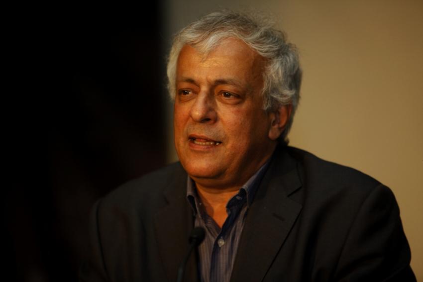 Γιώργος Καπόπουλος: Η απούσα Ευρώπη