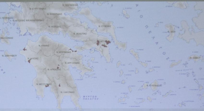 Οι δασικοί χάρτες έφεραν ξεσηκωμό, τρέχει άρον - άρον η κυβέρνηση να τα μαζέψει