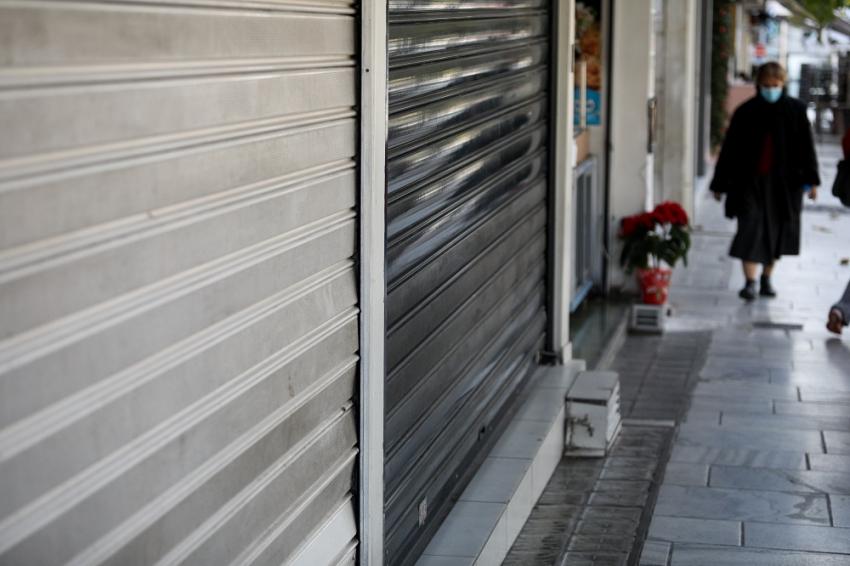 Επιχειρήσεις: Νέα μέτρα στήριξης για μηδενικό ενοίκιο, επιταγές και πάγιες δαπάνες