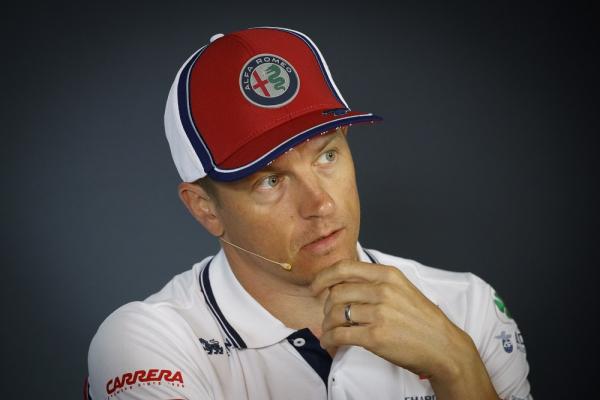 Formula 1: Ο… αγέραστος Κίμι Ραϊκόνεν συνεχίζει ακάθεκτος