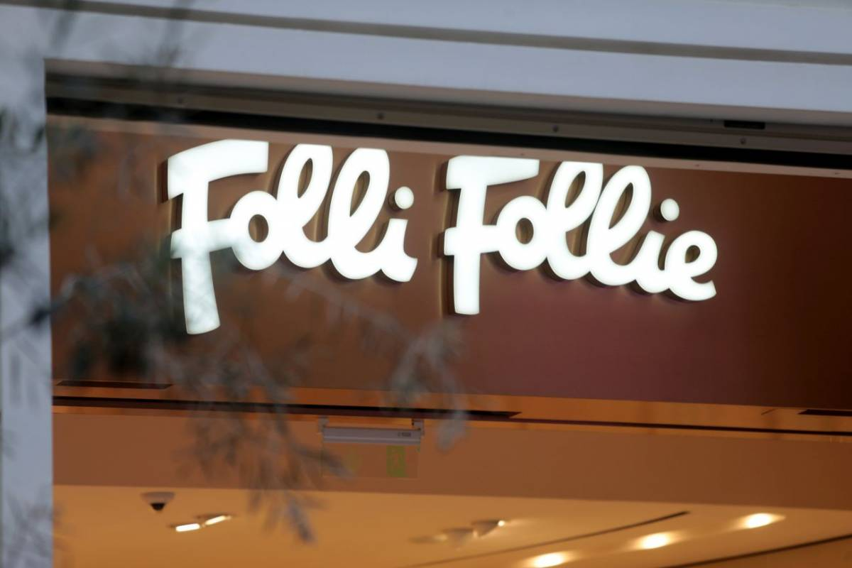 13f993ce73 Folli Follie  Απαγορευτικό εξόδου από τη χώρα σε όλους τους κατηγορούμενους