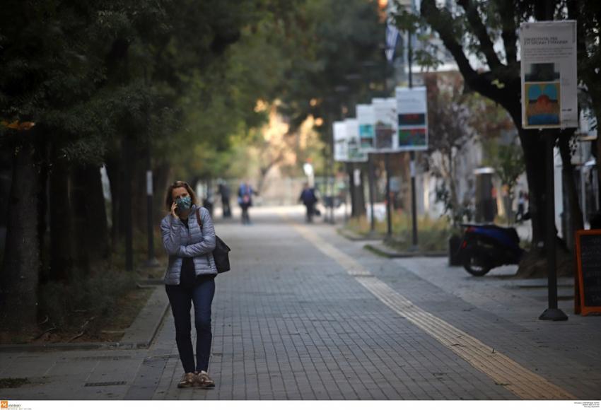 Πού εντοπίστηκαν τα 1.400 νέα κρούσματα, όλες οι περιοχές - 436 στην Αθήνα, ρεκόρ για Θεσσαλονίκη - Πειραιά