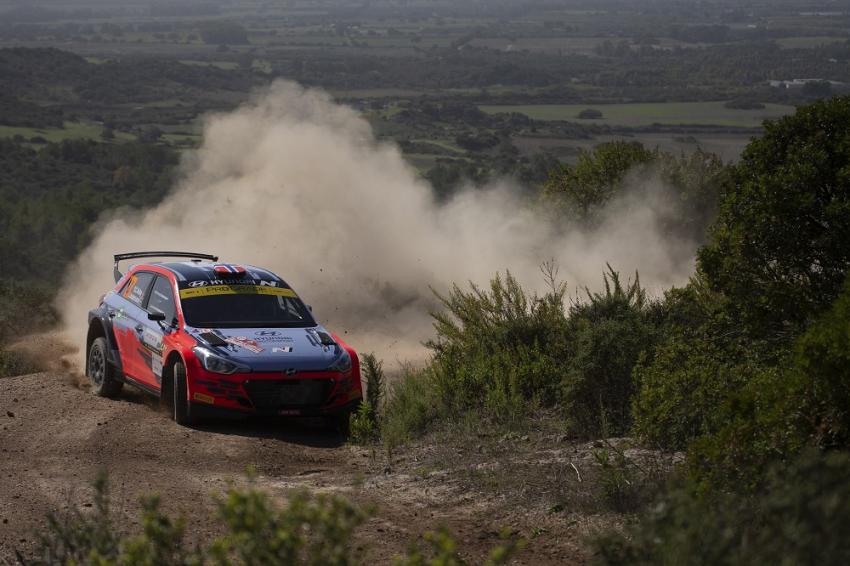 WRC: Βαρύτατη ποινή για τον οδηγό που παραβίασε το υγειονομικό πρωτόκολλο