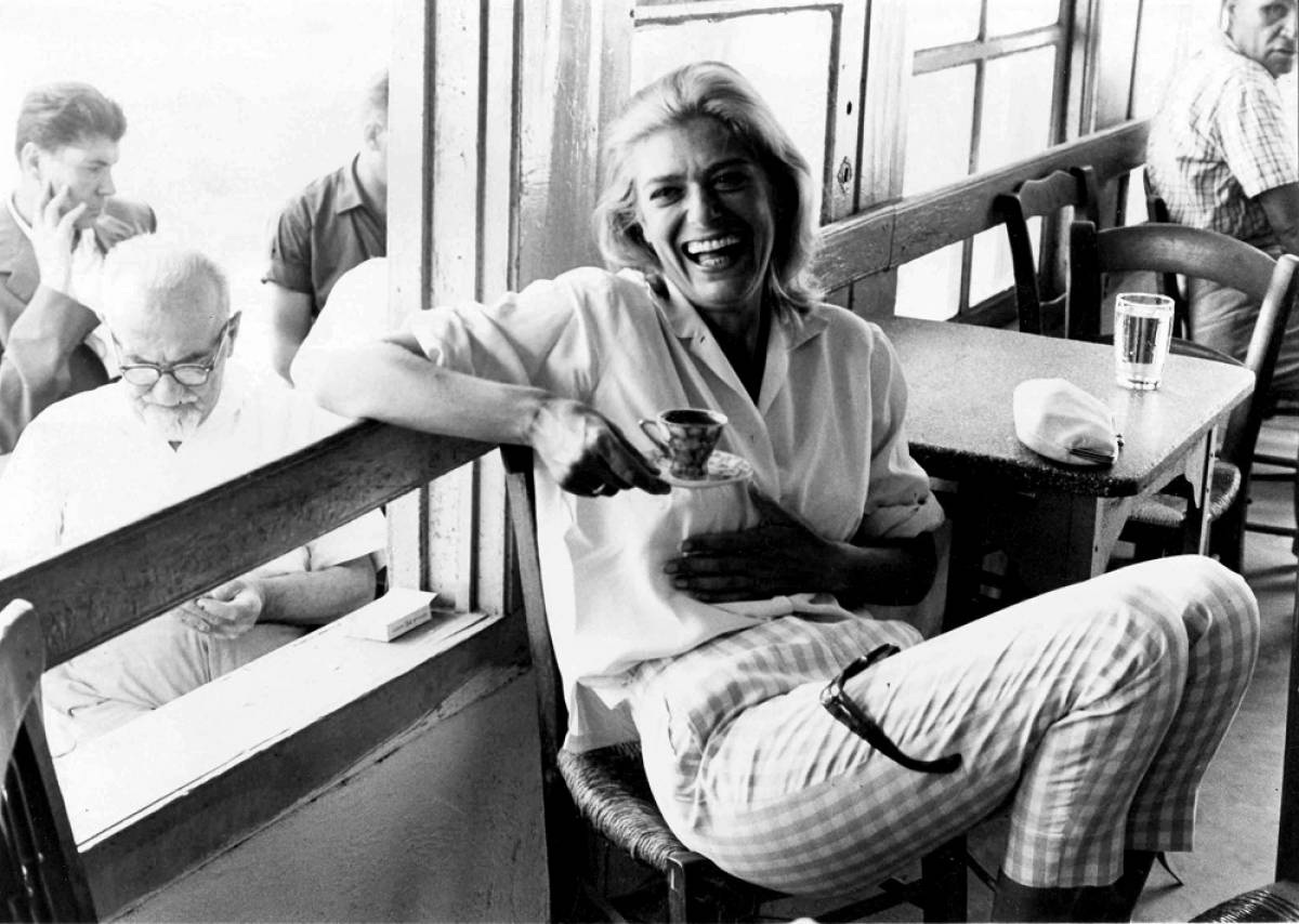 Μελίνα Μερκούρη: 10 ερμηνείες της αγωνίστριας που «γεννήθηκε Ελληνίδα»