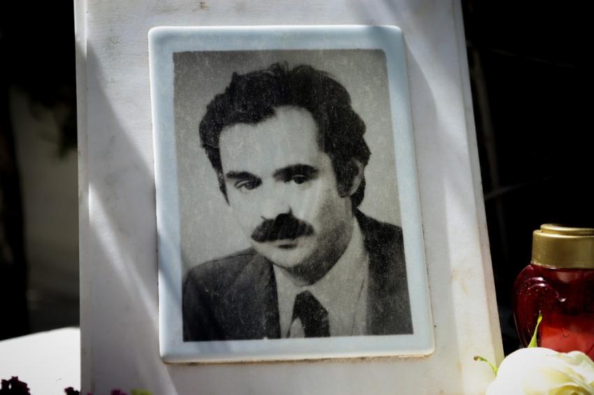 Αλέκος Παναγούλης: Ένας Επαναστάτης κατά των… πασάδων – συνταγματαρχών!
