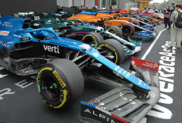 Formula 1: Οι αλλαγές στους κανονισμούς, το Γκραν Πρι στην Αφρική και η πρώτη γυναίκα οδηγός