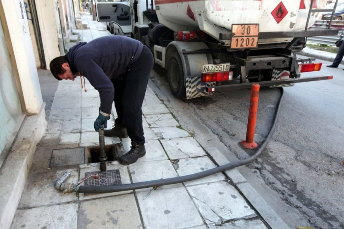 Επίδομα θέρμανσης: Παράταση αιτήσεων έως την Πέμπτη 14 Ιανουαρίου
