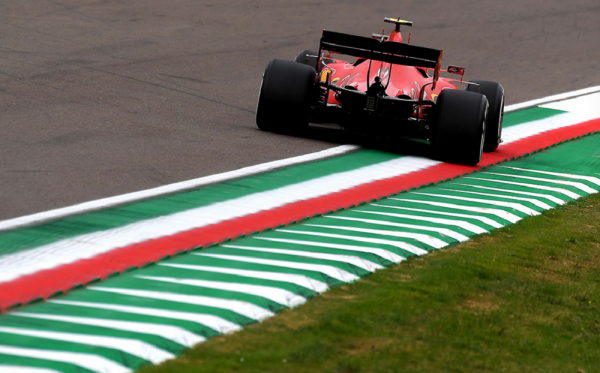 Formula 1: Η πίστα της Ίμολα συνεχίζει να γράφει ιστορία