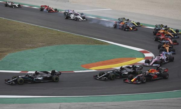 Formula 1: Η επιστροφή στην… Πορτογαλία