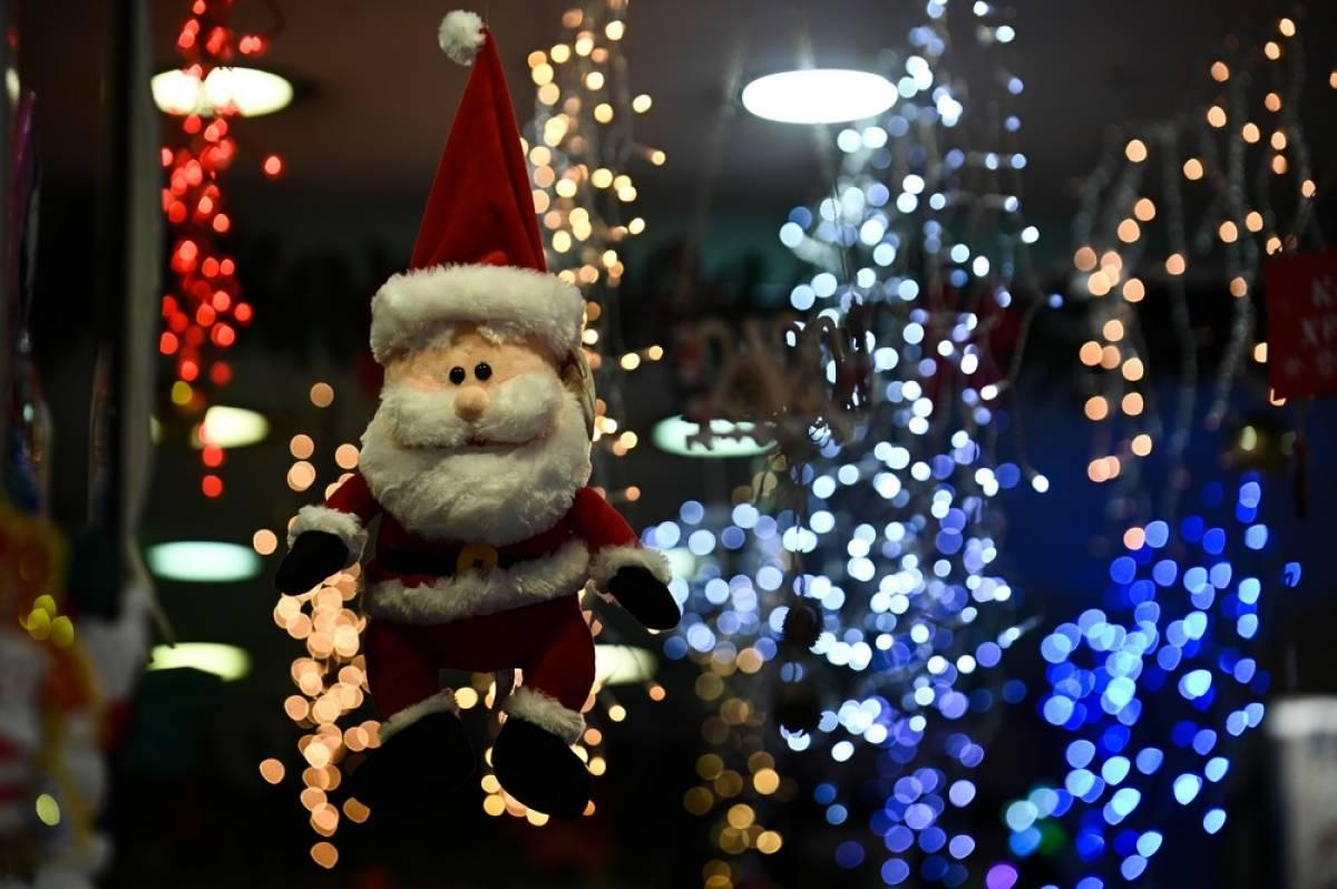 Ανοίγουν τα εποχικά καταστήματα στις 7 Δεκεμβρίου - Αλλαγές στα σούπερ μάρκετ