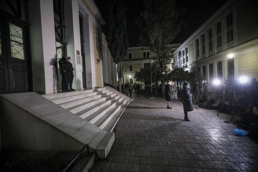 Ανατροπή στην υπόθεση Λιγνάδη: Αποστάσεις δύο μαρτύρων υπεράσπισης - «Δεν γνωρίζουμε τίποτα»