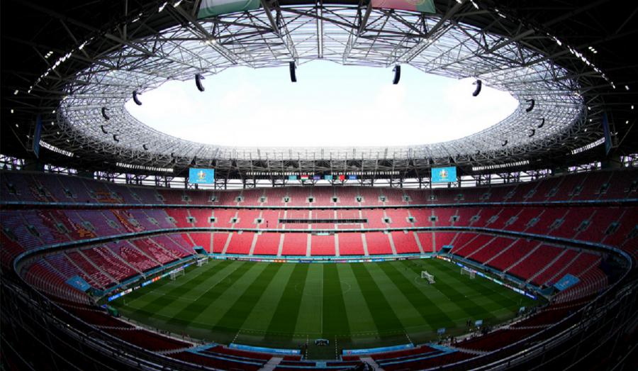 Euro 2020: Το πρόγραμμα των αγώνων σήμερα 16/6 – Οι ώρες μετάδοσης