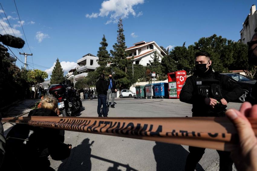 Γιώργος Καραϊβάζ: Τα νέα για την εκτέλεση του δημοσιογράφου που συγκλόνισε