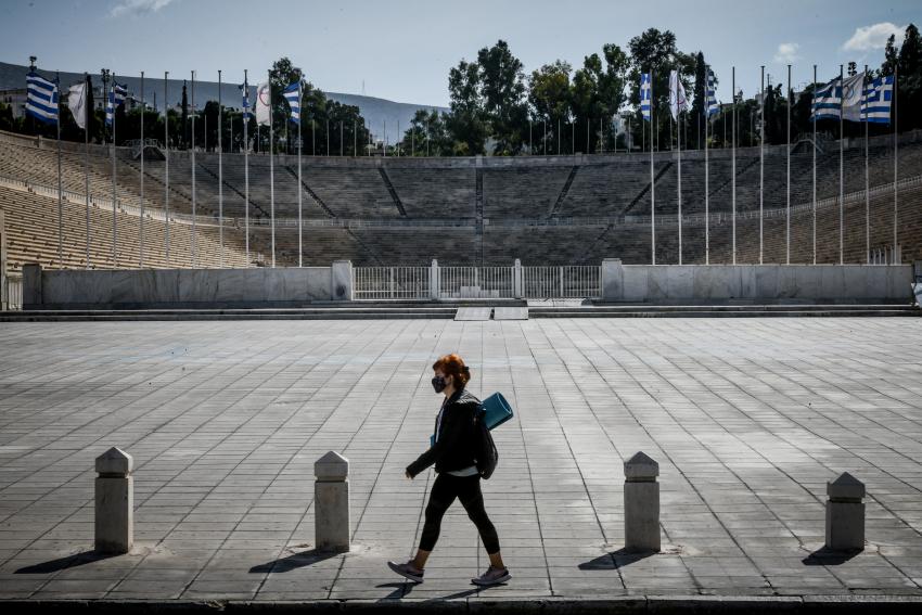 Πού εντοπίστηκαν τα 2.535 κρούσματα, όλες οι περιοχές: 1.237 στην Αττική, 252 στην Θεσσαλονίκη