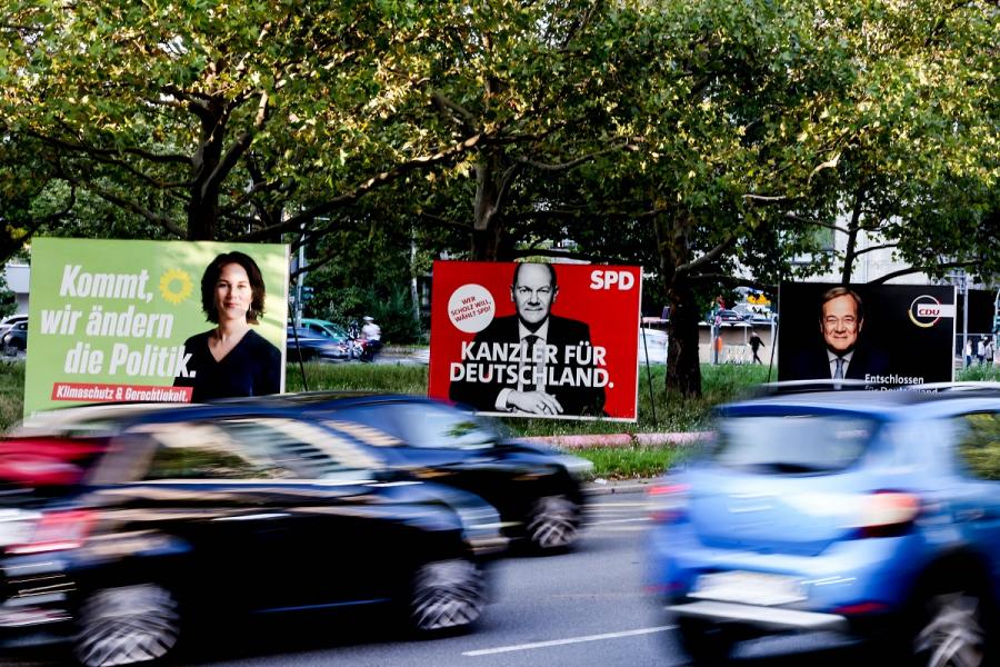 Φαίη Καραβίτη στο iEidiseis για τις εκλογές στη Γερμανία: Όλα είναι ανοιχτά, ακόμα και η πρωτιά!