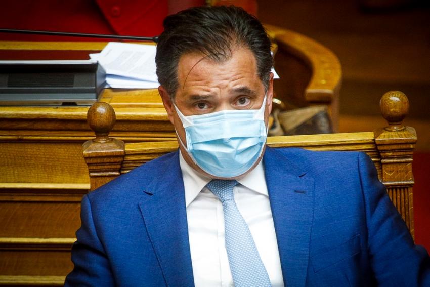 Υπάρχουν εισαγγελείς εις τας Αθήνας; (Με αφορμή τις δηλώσεις του υπουργού Ανάπτυξης)