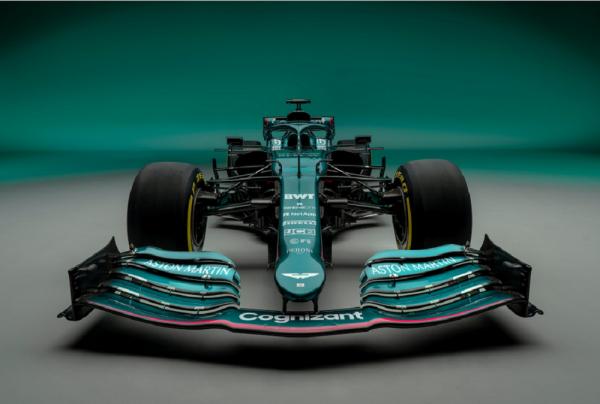 Formula 1: Βρετανική «επανάσταση» ονόματι Aston Martin