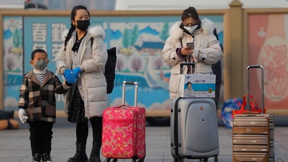 Κορονοϊός:  Κρούσματα σε 50 χώρες - Οι εξελίξεις παγκοσμίως με μία ματιά