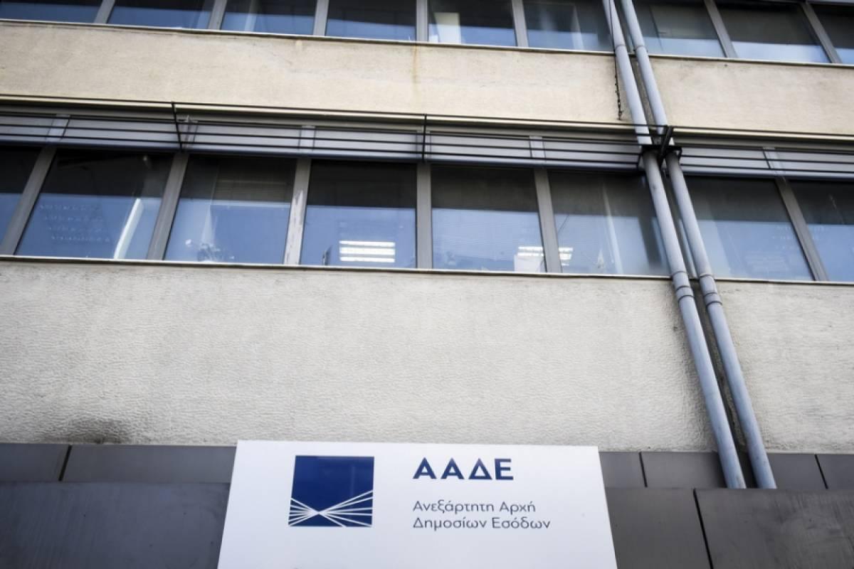 ΑΑΔΕ: Παράταση προθεσμίας υποβολής μιας σειράς δηλώσεων
