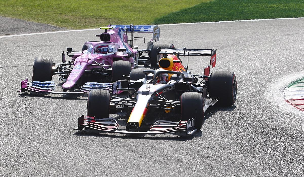 Formula 1: Μετονομάζεται η ιστορική στροφή «Parabolica» στην Μόντσα
