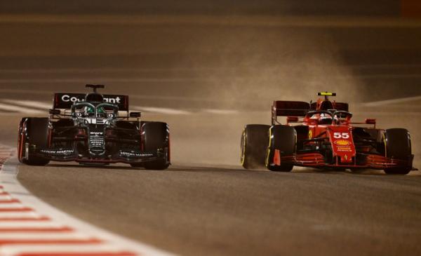 Formula 1: Τα καλύτερα στιγμιότυπα των απογευματινών δοκιμαστικών (vid)