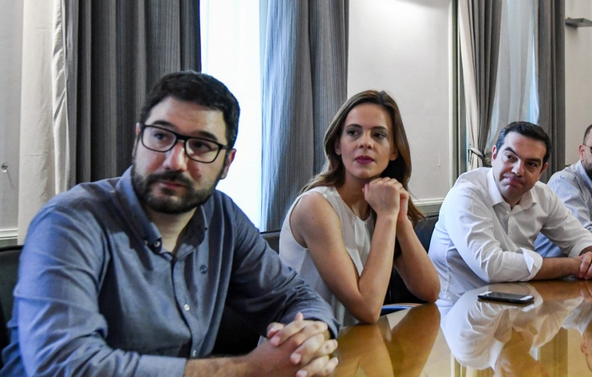 Νάσος Ηλιόπουλος: Η προσπάθεια συγκάλυψης βαραίνει στο ακέραιο τον κ. Μητσοτάκη