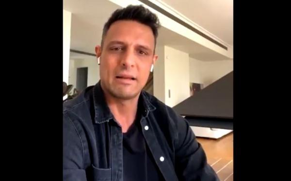 Σάββας Πούμπουρας: Αυτό είναι το βίντεο για τα εργασιακά - Οργή στο Twitter