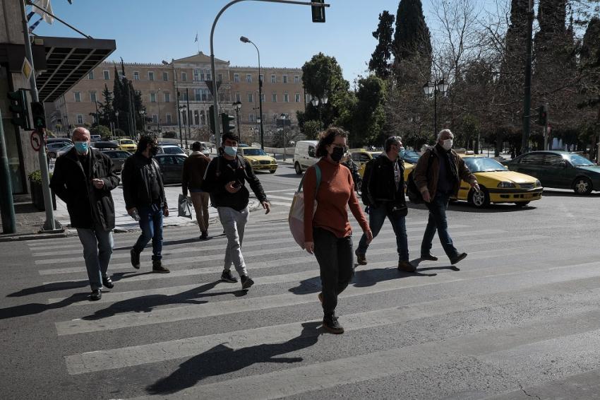 Πού εντοπίστηκαν τα 2.754κρούσματα, όλες οι περιοχές - 1.355 στην Αττική, 343 στη Θεσσαλονίκη