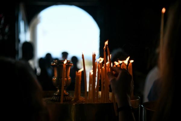 Εορτολόγιο: Ποιοι γιορτάζουν σήμερα Πέμπτη 8 Απριλίου